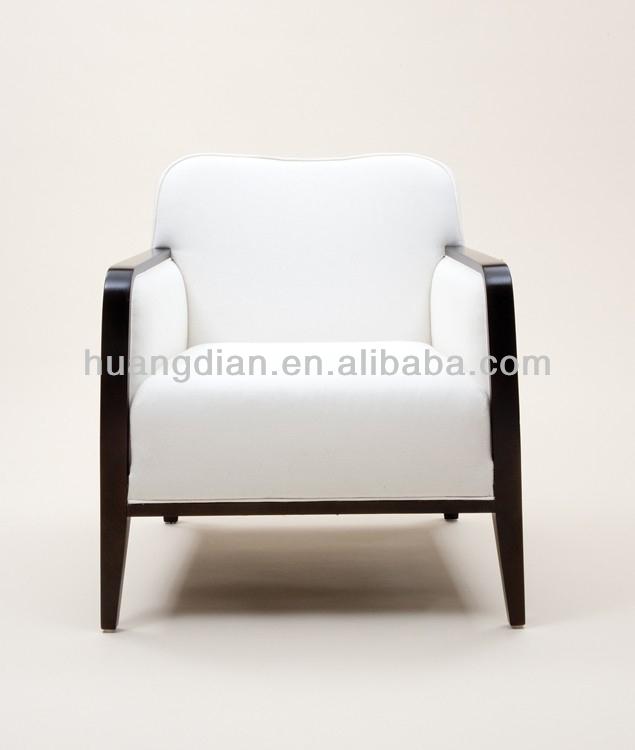 Hotel sedia camera soggiorno sedia moderna sala sedie in legno con braccio per camera da letto - Sedia per camera da letto ...