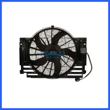 OE QUALITY PUSHER FAN FOR BMW FACTORY X5 E53 FROM 1998-2007 OE#64546921940 64548380573 64546921381