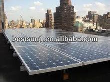 Bestsun BPS10KW pvt hybrid solar panel