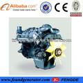 El motor diesel deutz, deutz motores diesel marinos
