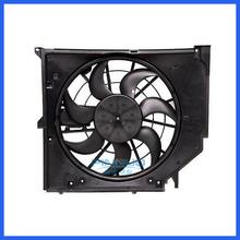 Brand new condenser fan motor for BMW E46 AC Condenser Fan Motor 99 2000 01 02 03 04 05 OE#17117525508 17117561757 17117510617