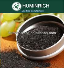Huminrich Shenyang Soluble Fulvic Acid 95 Powder Concentrate Bulk Em Organic Fertilizer