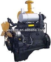 80kw motor diesel marinho/barco motor weichai deutz 226b série