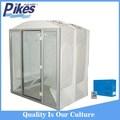 Oem calidad de sala de vapor spa cápsula, sala de vapor de baño, de lujo sauna baño de vapor