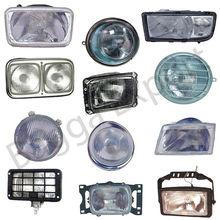 Automobile Head Lights