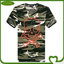 Custom seamless full hand designer t shirts