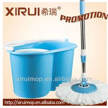 Micro- fibra la pulizia dei pavimenti mops( xr06)