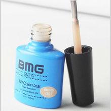 soak off uv gel nail polish 3 step