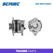 HITACHI Alternator OEM: 23100-0W802 LR1100-705C TD42T HITACHI Alternator