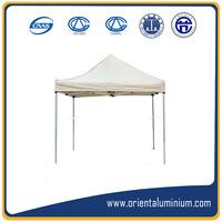 Aluminum extrusion sunroom/aluminium glass frame