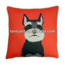 hotsale cute animal design pillow