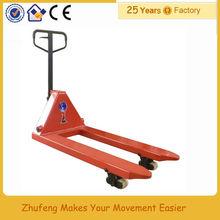 panda tool handling electric pallet truck