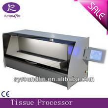 histology Linear shape Automatic Tissue Processor
