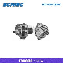 Bosch alternador OEM : A004TA0594 24 V 100A para IVECO