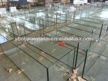 High Quality 12mm glass for aquarium