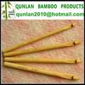 3.0-10.0mm crochet ganchos de bambu