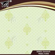 Non-woven foaming techniques wallpaper shinhan