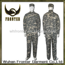 ACU Universal camouflage custom made military uniform