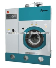 New Type Full Automatic Carbon Filter Laundry Store Equipment