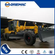 XCMG GR215 motor grader cab