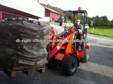 Farm machinery with Perkins engine low emission enviormental friendly