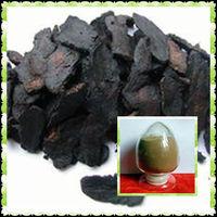 100% Natural Factory Direct Supply Prepared Rhizome Of Rehmannia P.E./Radix Rehmanniae Preparata