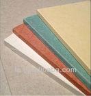 Fire Reisitant Fiber Reinforced Calcium Silicate Board For ceiling, internal cladding