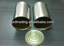 Tinplate Cans with Normal Lid