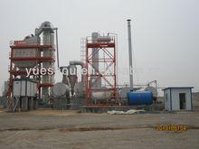 asphalt batching equipment,asphalt miixng plant,with capacity 120t/h