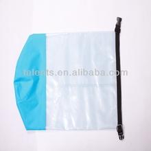 transparent PVC waterproof dry bag