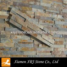 Cultural Stone Slate Decorative Exterior Stone Wall Tile