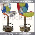 de haute qualité fauteuil patchwork
