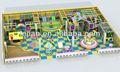 Parcours d'obstacles gonflables aire de jeux d'amusement des enfants jouets