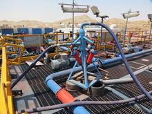 Super Clone or Super Cyclone as Decanting Unit in Mud Solids Control Equipment