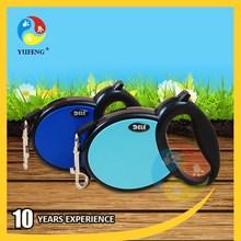 Top quality hot-sale fashionable retractable pet leash