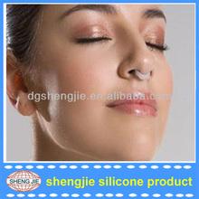 snore free nose clip stop snoring nose clip medical nose clip