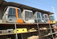 kato cabin HD750 excavator ,HD850 operator cab,HD250,HD400,HD450,HD510,HD512,HD550,HD770-2,HD920,HD880,HD1023,HD1430,HD1250