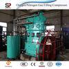 Oxygen/Nitrogen Filling Compressor for KDON-550 Air Separation Plant