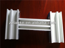 Favorites Compare All kinds of color UPVC profiles (80mm window and door frame)