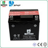 China Motorcycle Battery Manufacturer YTX5L-BS