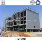 Steel Hotel Building Plans