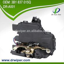 High quality Car door lock actuator For SKODA FABIA JETTA sale OEM 3B1 837 015A / 6X1 837 014H / 6X1 837 015Q FRONT LEFT