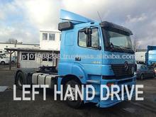 Mercedes-Benz Axor 1840 4x2 tractor unit (LHD 98026 DIESEL)