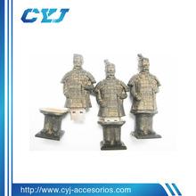 Pormotional gift terracotta shape mobile pen drive wholesale