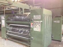 LAFER GRV80 DOUPLEX 230CM fabric brushing machine