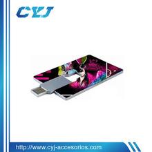 usb card pen drive,credit card pen drive1g 2g 4g 8g 16g