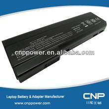 9Cells/7800mAh External Laptop Battery for HP EliteBook 8460w 8460p 8560p 628369-421 Series