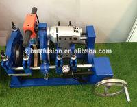 2014 new type hdpe pipe welding machine63/160