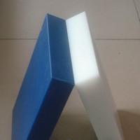 good abrasion resistance uhmwpe plastic sheet