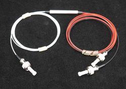 NEW AC Photonics WDIH59SF2122 1550nm ST Optical Fiber Optic Cable Connector